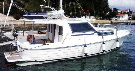 2003 Sas Vektor Adria 1002