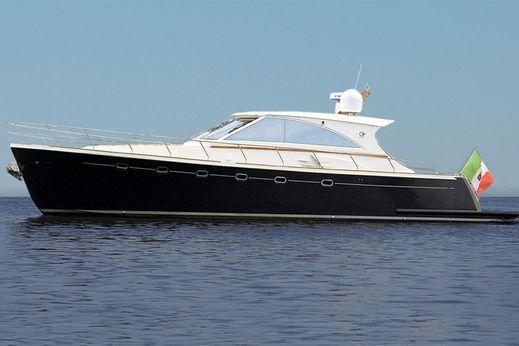 2009 Cantieri Estensi Goldstar 540 s
