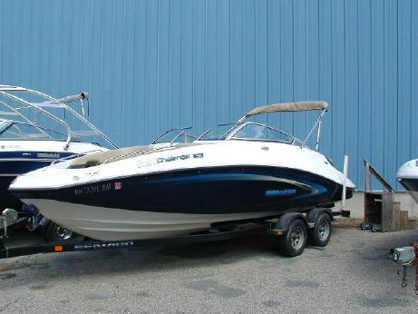 2007 Sea Doo 230 Challenger - 10653