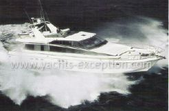 1996 Guy Couach 2200 Yacht