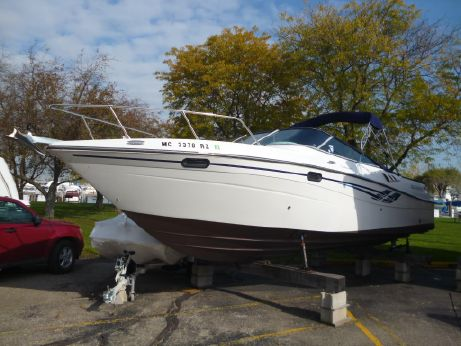 2000 Four Winns Sundowner 285