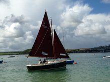 2014 Cornish Crabbers Shrimper 19