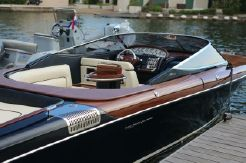 2008 Riva 33 Aquariva Super