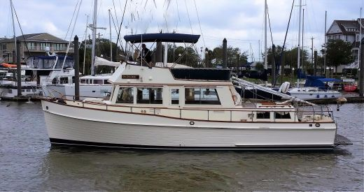 1978 Grand Banks Classic