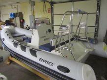 2020 Brig Inflatables Navigator 485