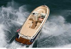 2015 Chris-Craft Launch 25