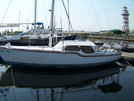 1990 Custom Built SLOOP