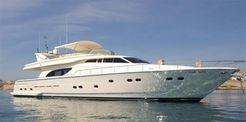 2001 Ferretti Yachts 800