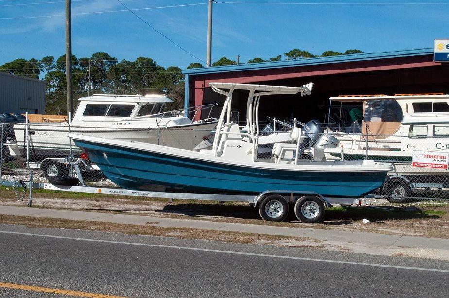 2019 Abaco Bonefish 22 Power Boat For Sale - www yachtworld com