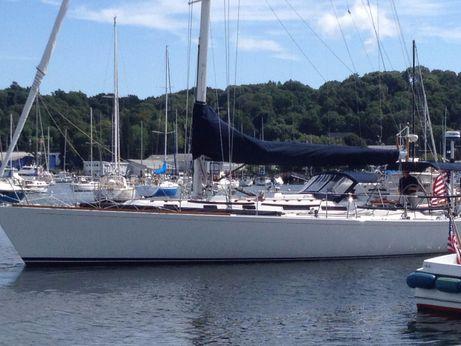 1989 J Boats J/44