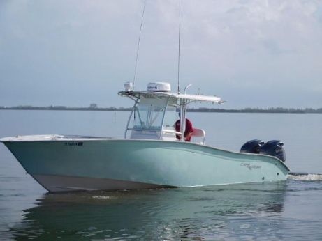 2006 Cape Horn 31 Offshore