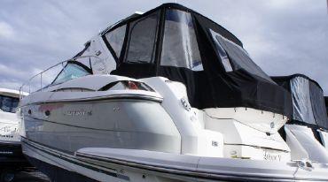 thumbnail photo 2: 2009 Monterey 400 IPS Sport Yacht