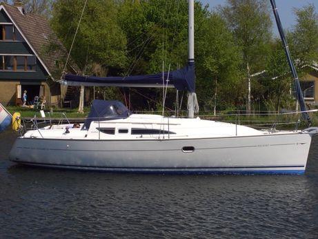 2005 Jeanneau Sun Odyssey 32