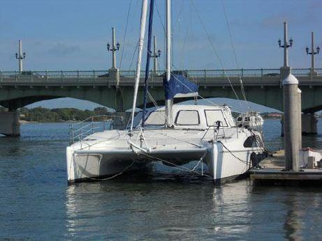 2005 Seawind 1160