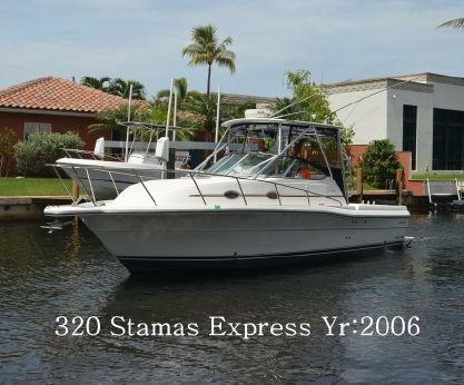 2006 Stamas 320 Express