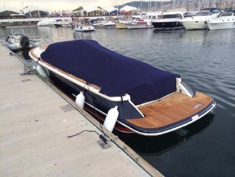 2015 Chris-Craft Corsair 25