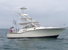 2003 Carolina Classic 35 Express