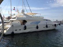 2002 Ferretti Yachts 80 Motor Yacht