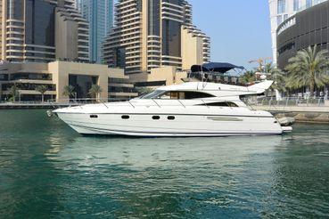 1999 Princess 56 Motor Yacht