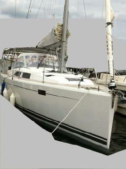 2012 Hanse 415