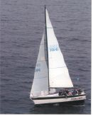 1981 Pearson Flyer 30