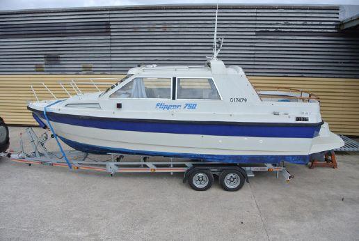 1991 Flipper 760