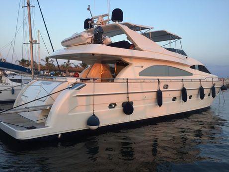 2003 Astondoa 82 GLX