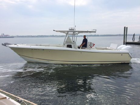 2007 Sailfish 30-06 CC