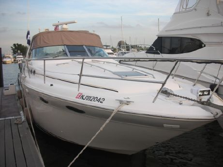 1998 Sea Ray Sundancer 370