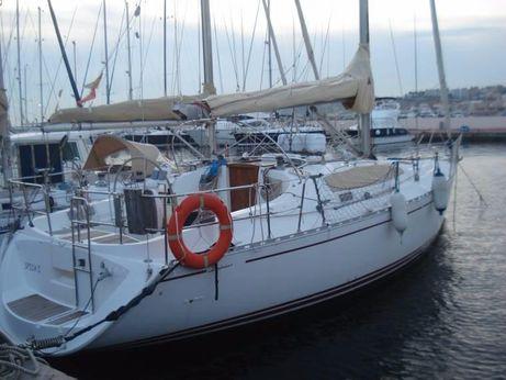 2003 Delphia 40
