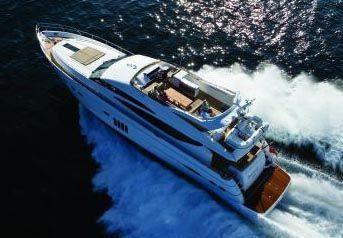 2011 Viking Sport Cruisers 78 Motor Yacht