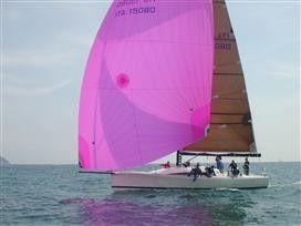 2005 Star Marine Millenium 40