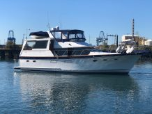 1987 Ocean Alexander 48' Motoryacht