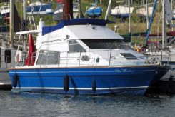 1972 Narvalo 33 TSMY