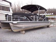 2011 Aqua Patio AP-250-WB (Pontoon)