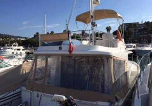 2010 Beneteau Trawler swift 34 fly