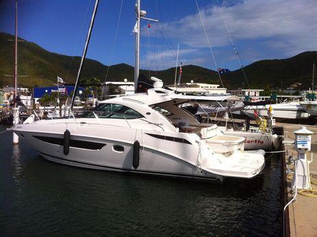 2013 Sea Ray 410