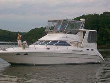1996 Sea Ray 420 Aft Cabin