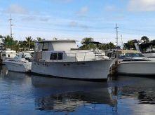 1960 Derector Motoryacht