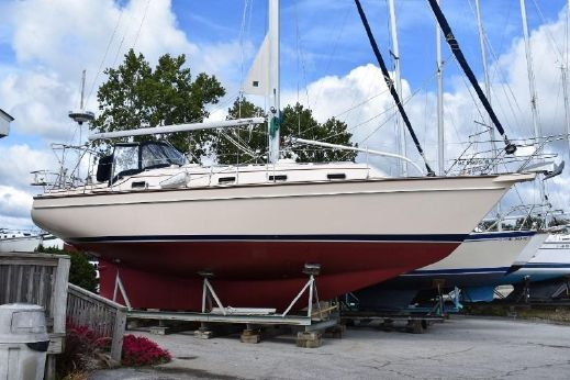 2003 Island Packet 380