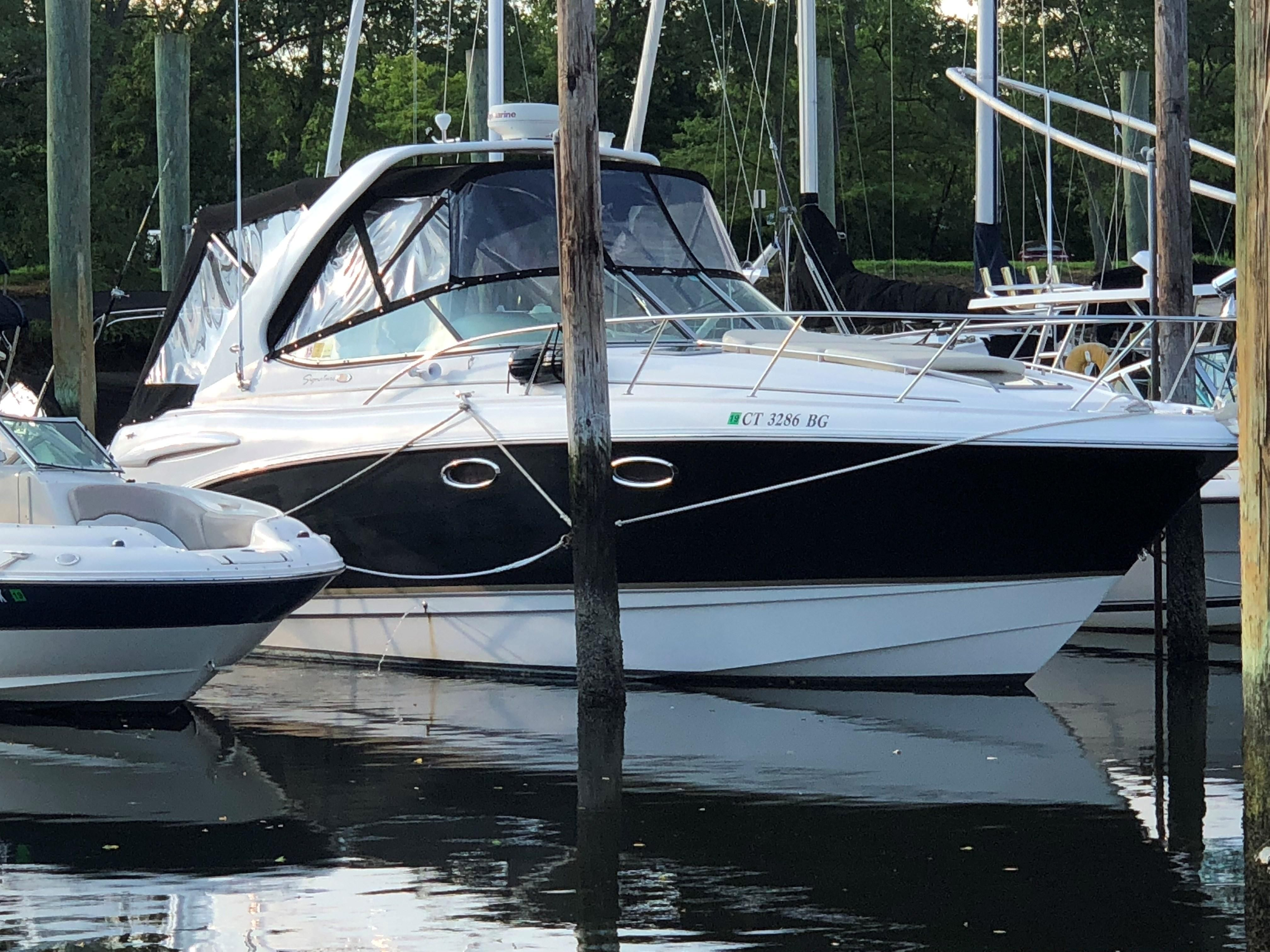 Volvo Dealers In Ct >> 2004 Chaparral Signature 310 Power Boat For Sale - www ...
