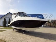 2016 Sea Ray 265 Sundancer
