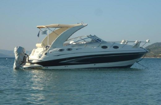 2009 Glastron  Gs 289 27 Ft