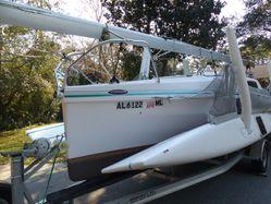 photo of 24' Corsair Dash 750