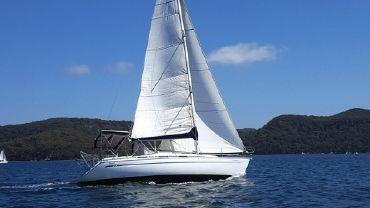 1999 Bavaria 36 Cruiser