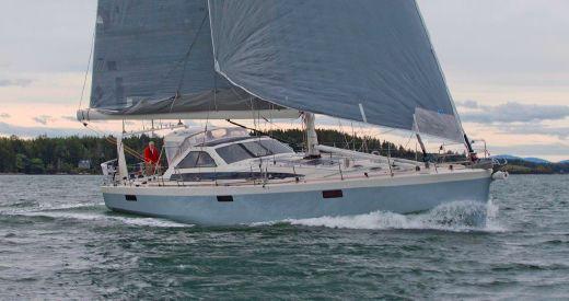 2012 Lyman Morse Farr 63 Racer/Cruiser
