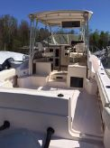1998 Grady-White 30 Marlin Walkaround