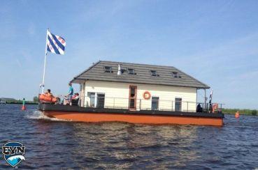 2007 Prins Homeship 1350