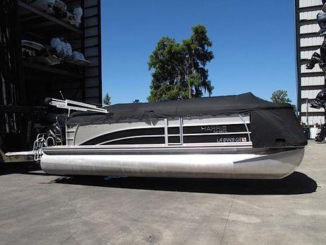 2013 Harris Flotebote Solstice 220 EB