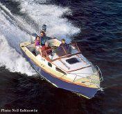 2002 Nexus Marine Chinook